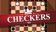 Gra: Checkers