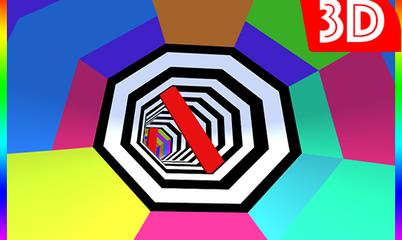 Spiel: Color Tunnel