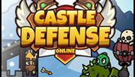 Spiel: Castle Defense Online