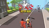 Gra: Motor Rush