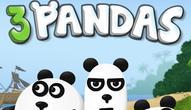 Game: 3 Pandas