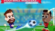 Gra: Football Masters