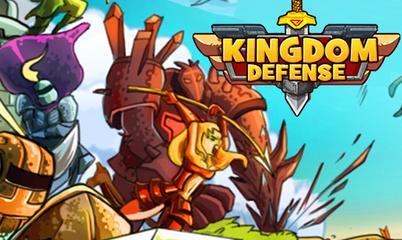 Game: Kingdom Defense