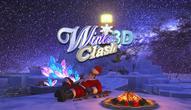 Gra: Winter Clash 3D