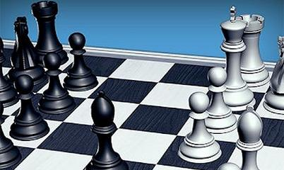 Spiel: Real Chess