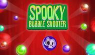 Jeu: Spooky Bubble Shooter
