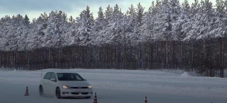 Jak wybrać opony zimowe?