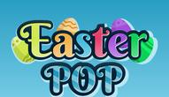 Gra: Easter Pop