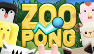 Game: Zoo Pong