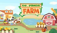 Game: Dr Panda Farm