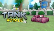 Game: tankroyale.io