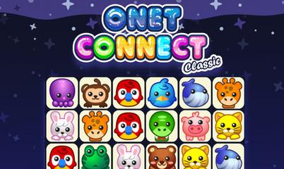 Gra: ONET Connect Classic