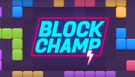 Gra: Block Champ