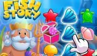Jeu: Fish Story