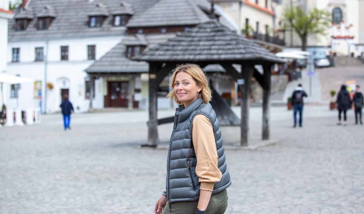 Kazimierz Dolny. Co zobaczyć w małym mieście z wielką historią?