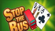 Gra: Stop The Bus