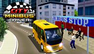 Gra: City Minibus Driver