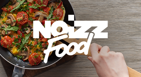 Noizz Food Host