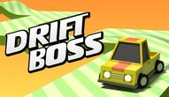 Gra: Drift Boss
