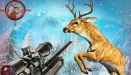 Jeu: Deer Hunting Sniper Shooting