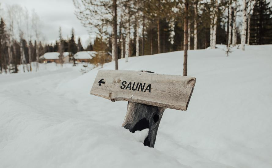 Najpopularniejsze na świecie fińskie słowo