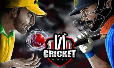 Game: Cricket World Cup