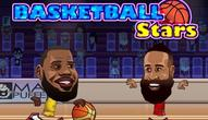 Gra: Basketball Stars