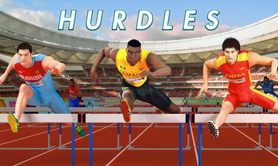 Game: Hurdles
