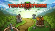Spiel: Tower Defense