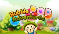 Gra: Bubble Pop Adventures