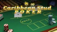 Gra: Caribbean Stud Poker