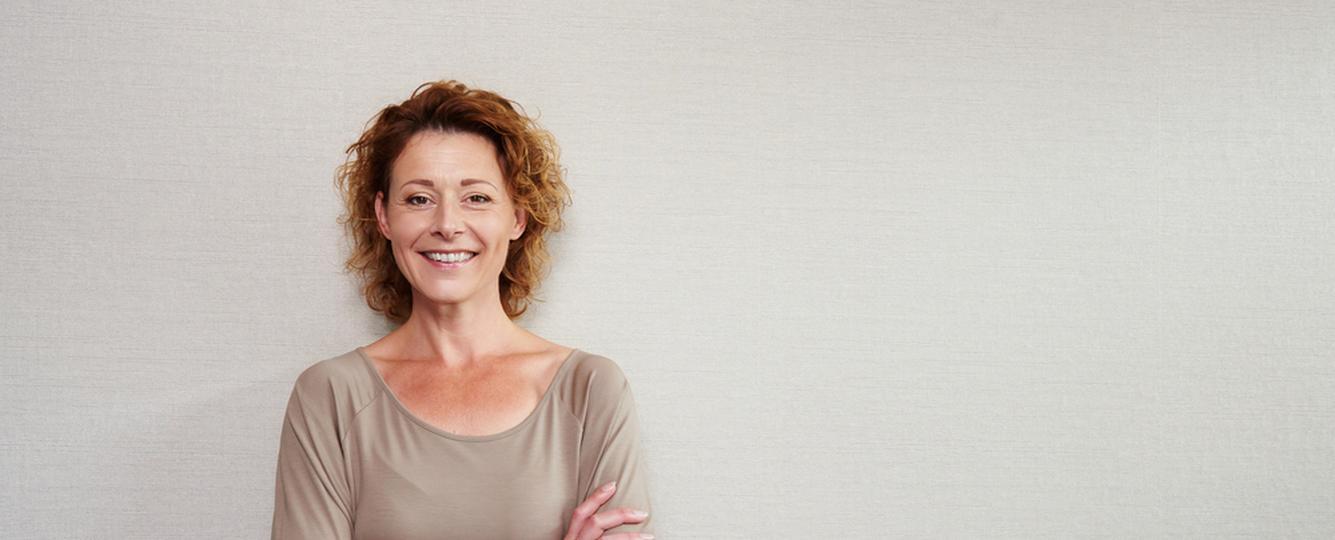 Jak zmienia się ciało kobiety w okresie menopauzy?