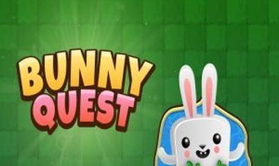 Gra: Bunny Quest