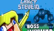 Juego: CrazySteve.io