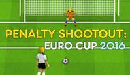 Game: Penalty Shootout Euro Cup