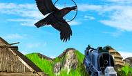 Jeu: Chicken and Crow Shoot