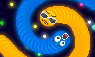 Gra: Emoji Snakes