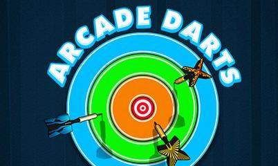Jeu: Arcade Darts