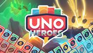 Gra: UNO Heroes