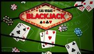 Gra: Las Vegas Blackjack