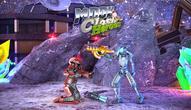 Juego: Moon Clash Heroes