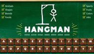 Gra: Hangman