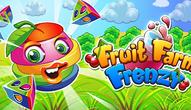 Gra: Fruit Farm Frenzy