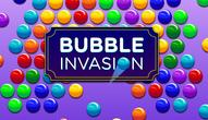 Gra: Bubble Invasion