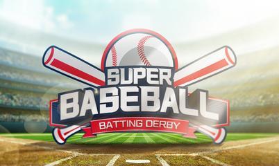 Jeu: Super Baseball