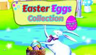 Gra: Easter Eggs Collection