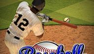 Gra: Baseball Pro Game