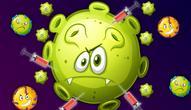 Gra: Kill The Coronavirus