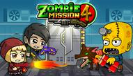Gra: Zombie Mission 4