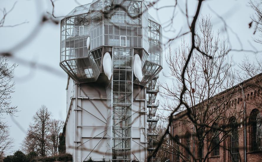 Zagłębie Ruhry: sztuka metamorfozy